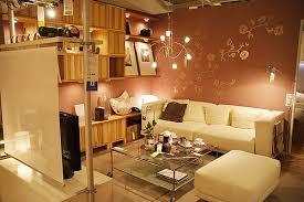 ikea living room lighting. ikea livingroom with beautiful lighting and white sofa for elegant living room ideas 1