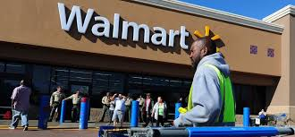 Time For That Pay Raise Walmart Employees Now Make More