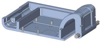 Design Octaves Reaction Injection Molding For Plastic Enclosures Design