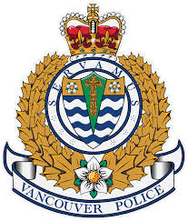 Vancouver Police Department Wikipedia