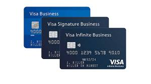 In order to choose the best credit card, you can consider the popularity and offers of the card types, and also the reputation of banks, class of the credit cards, etc. Small Business Cards Visa