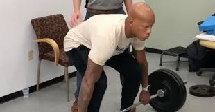 Ryan Shazier Does Deadlifts On One-Year Anniversary Of Devastating ...