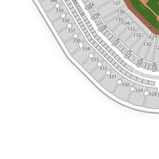Comerica Park Seating Chart With Rows And Seat Numbers 16 Abundant Interactive Seating Chart For Comerica Park
