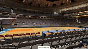 madison square garden seating chart view from section 04