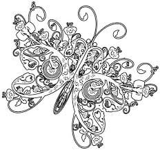 Small Picture Very Hard Coloring Pages Of Flowers Coloring Pages