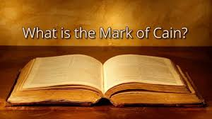 Image result for pictures of the mark of cain