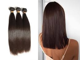 Hair Length Chart Weave Straight 16 Inch Weave Straight Cambodian Hair Extensions