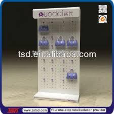 Hanging Stands Displays Enchanting Tsdm32 Custom Retail Store Free Standing Hanging Bag Display Stand