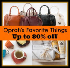 gma deals and steals oprah s favorite things burt s beeore up to 80 off