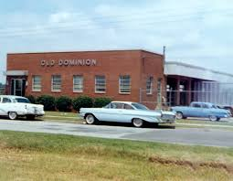 Old Dominion Freight Line - Wikipedia