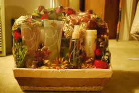 Gift Basket Wrapping Ideas February 2011 Beautybysandis Blog