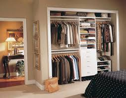 storage for small bedroom without closet ideas