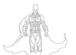 Batman coloring pages for kids. Batman Dark Knight Coloring Pages Coloring Home