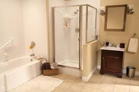 large size of doent with stand up shower or to tub bathrooms