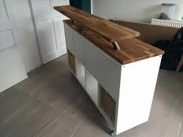 diy kitchen island ikea cabinets fresh diy ikea kitchen island kitchen island wheels