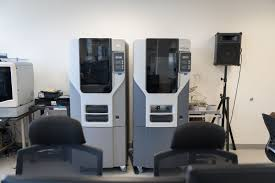 3D Printing Available at SUNY Rockland's Haverstraw Center