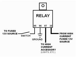 5 pin relay wiring diagram westmagazine net 5 pin relay wiring diagram in pdf automotive 5 pin relay wiring diagram fair prong sevimliler with