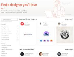 Famous Freelance Graphic Designers 5 Best Freelance Websites To Find A Graphic Designer 2020
