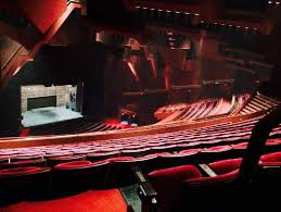 Segerstrom Balcony Seating Related Keywords Suggestions