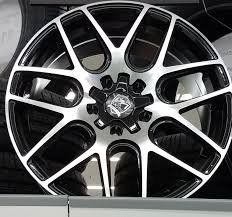 Dodge Journey Bolt Pattern