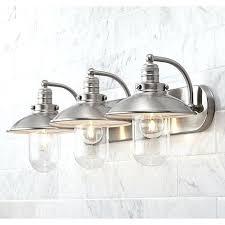 industrial bathroom lighting. Best Industrial Bathroom Lighting Ideas On Wrought . I