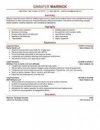 Medical Secretary Job Description Astounding Medical Secretaryesume Sample Objective For Examples 23