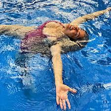 Fighting Fit At 53 Salma Hayek Flaunts A Sexy Bikini