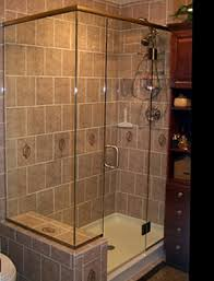 Tub Shower Enclosures in Richmond Budget Glass Company Full