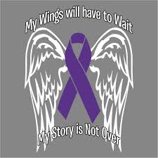 My Wings Custom Ink Fundraising