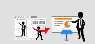 Animated Ppt Presentation Animated Presentation Software
