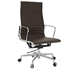chrome bedroompretty images office chair chairs eames