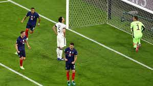 Check spelling or type a new query. Mats Hummels Own Goal Gifts France Win Over Germany In Munich Independent Ie