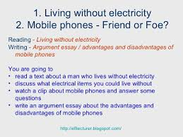 essay of life out electricity life out electricity world out electricity living out