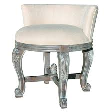 modern vanity stool with back. stunning modern vanity chair on small home decoration ideas with stool back