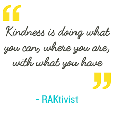 Quotes About Kindness Extraordinary Random Acts Of Kindness Kindness Quotes