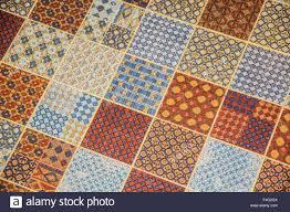 Bodenbelag mit vielen vorteilen linoleum ist ein umweltfreundlicher bodenbelag, der heutzutage nicht mehr sehr pflegeintensiv ist. Linoleum Floor Stockfotos Und Bilder Kaufen Alamy