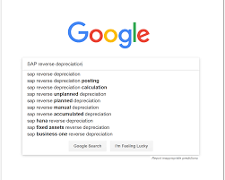 Fixed Asset Depreciation Calculator How To Reverse A Depreciation Run In Sap Fixed Assets Serio Consulting