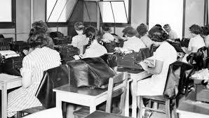 Tehachapi State Prison Unlocking History Original Tehachapi Womens Prison Was Novel In