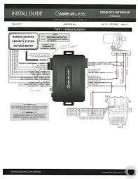 avital 4113lx wiring diagram wiring diagram and schematic design 2001 2003 f150 remote start w keyless pictorial