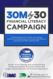 Campaign poster ng pagkonsumo : Financial Literacy Campaigners Home Facebook