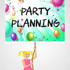 Party Planner Stock Photos And Images 123rf