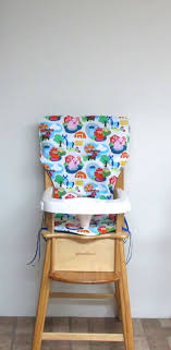 ed bauer replacement high chair pad wooden high chair cover ed bauer replacement high chair pad wooden high chair cover farm friends chair