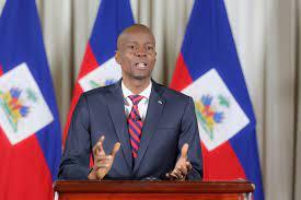 Jovenel Moise Haiti Youtube