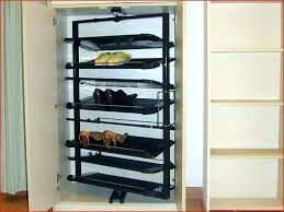 closet organizers plans revolving shelves luxury rotating e shelving free organizer