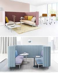 New Office Furniture Ophelis Has Launched A New Modular Furniture Collection For
