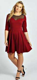Christmas Party Time  Plus Size Party Dresses  Little Bits Of LovelyChristmas Party Dress Plus Size