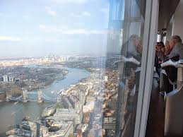 the shard is not only home to london s highest viewing platforms but also contains an array of bars and restaurants offices and luxury 5 star hotel spa