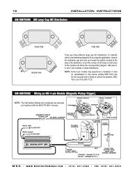 msd ignition wiring diagram solidfonts msd 6420 wiring solidfonts