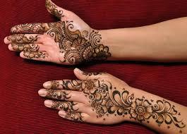 50 Složitých Henna Tetování Vzory Punditschoolnet