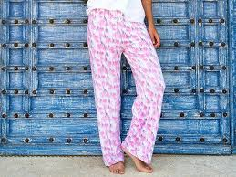 Hello Mello Lounge Pants Size Chart Hush Rush Lounge Pants Hush Rush Is Pink Puffs With Purple